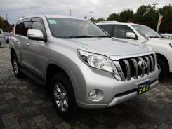 Toyota Land Cruiser Prado. автомат, 4wd, 2.7, бензин, 50 000 тыс. км, б/п. Под заказ