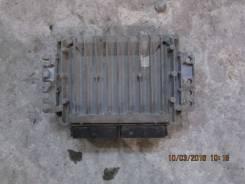 Блок управления двс. Chevrolet Aveo, T200