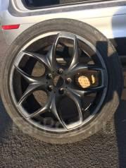 Продам разноширокие колеса R20. x20 5x120.00