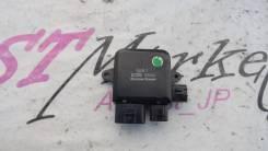 Блок управления вентилятором. Mitsubishi Airtrek, CU5W, CU2W, CU4W