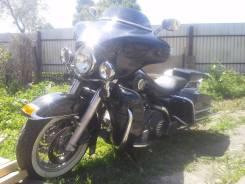 Harley-Davidson Electra Glide Ultra Classic FLHTCU. 1 340 куб. см., исправен, птс, с пробегом
