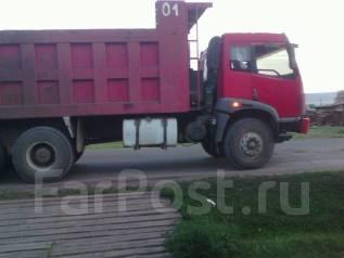 FAW. Продается самосвал , 11 000 куб. см., 25 000 кг.