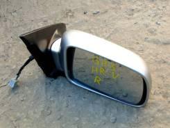Зеркало заднего вида боковое. Honda HR-V, GH3 Двигатель D16A