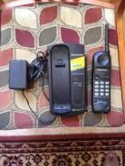 Радиотелефоны Thomson Telecom RU21806GE3-A и Panasonic KX-TC100