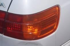 Стоп-сигнал. Toyota Corona, CT215, CT216, ST215, CT210, CT211, ST210, AT211, AT210 Toyota Corona Premio, ST210 Двигатели: 3SFE, 3SFSE, 2CT, 3CTE, 4AFE...