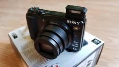 Sony Cyber-shot DSC-HX20V. 15 - 19.9 Мп, зум: 14х и более