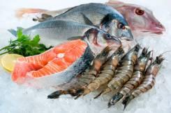 Менеджер по закупкам. Требуется менеджер по закупу рыбопродукции, удаленная работа ЗП + %. Частное лицо