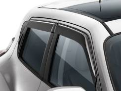 Ветровик. Nissan Juke, SUV, F15, NF15, YF15 Двигатели: HR16DE, MR16DDT, HR15DE. Под заказ