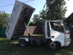 Toyota Dyna. Продам грузовик , 3 660 куб. см., 4 435 кг.