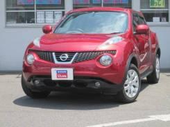 Nissan Juke. вариатор, передний, 1.5, бензин, 69 000 тыс. км, б/п. Под заказ
