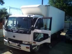 Nissan Condor. Продаётся грузовик Ниссан дизель,, 9 200 куб. см., 6 000 кг.