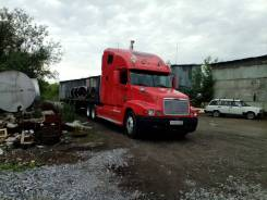 Freightliner Century. Продам сцепку фредлайнер, 14 000 куб. см., 20 000 кг.