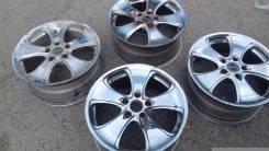 Bridgestone Lowenzahn. 7.5x17, 5x114.30, ET42, ЦО 70,0мм.