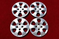 """Оригинальные колпаки на диски 15"""" KIA 4*114.3. Диаметр 15"""", 1 шт."""