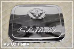 Крышка топливного бака. Toyota Camry Gracia