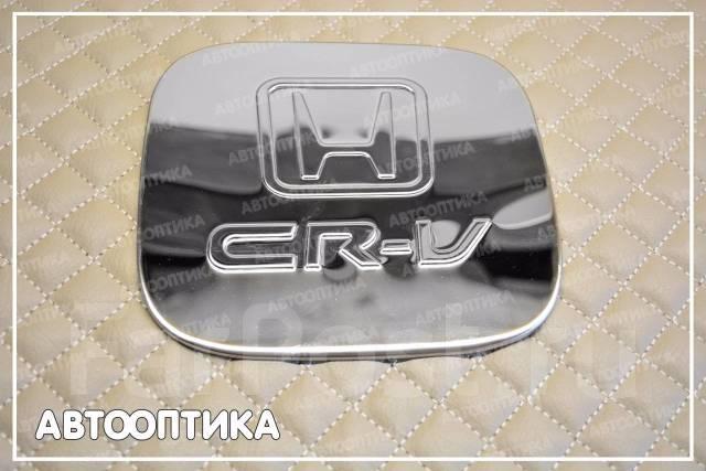 Крышка топливного бака. Honda CR-V, RD1, RD3, RD2 Двигатели: B20B, B20Z1