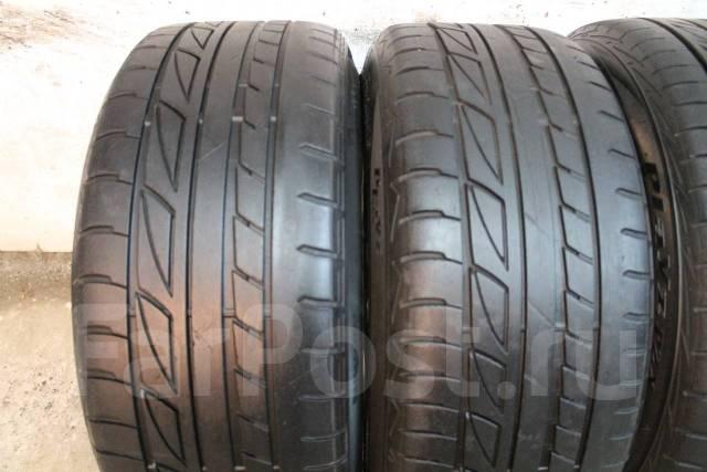 Bridgestone Playz. Летние, 2011 год, 30%, 2 шт