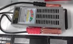 Вилка нагрузочная для проверки аккумуляторов 6-12v Китай (1/10) HBV-200/BT-100A HBV-200/BT-100A
