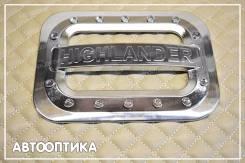 Крышка топливного бака. Toyota Highlander