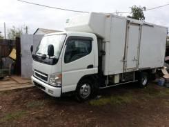 Mitsubishi Canter. Продаю в хорошие руки , 5 249 куб. см., 3 000 кг.