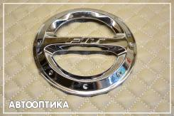 Крышка топливного бака. Honda Fit