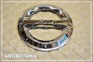 Крышка топливного бака. Honda Fit, GP1, GE9, GE8, GE6, GE7, GP4 Двигатели: L13A, LDA, LEA, L15A