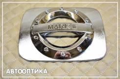 Крышка топливного бака. Toyota Mark II