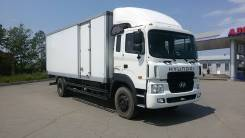 Hyundai HD170. Новый Промтоварный фургон на Hyundai HD 170, 11 149 куб. см., 10 000 кг.