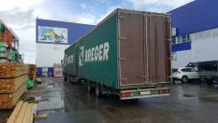 DAF. Продается 95XF 430, 3 000 куб. см., 30 000 кг.