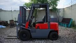 Nissan. Погрузчик вилочный 2 тонны дизель, 2 000 кг.
