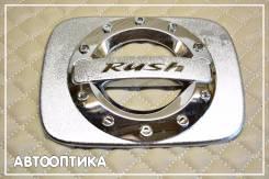 Крышка топливного бака. Toyota Rush