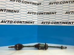 Привод. Toyota Premio, AZT240 Двигатель 1AZFSE