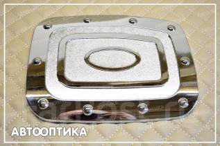 Крышка топливного бака. Mitsubishi Pajero Sport