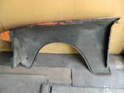 Крыло для москвича 412
