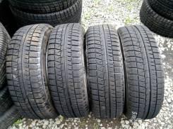 Bridgestone Blizzak Revo GZ. Зимние, без шипов, 2014 год, износ: 10%, 4 шт