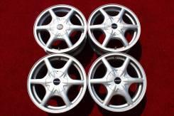Nissan. 6.5x15, 4x114.30, 5x114.30, ET38, ЦО 73,0мм.