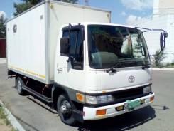 Toyota Dyna. Продам грузовик Тойота Дюна, 5 300 куб. см., 3 000 кг.