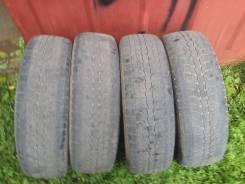 Dunlop Grandtrek AT20. Всесезонные, 2012 год, износ: 70%, 4 шт