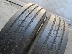 Bridgestone Duravis R205. Летние, 2011 год, без износа, 2 шт