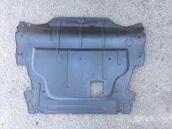 Защита двигателя. Ford Mondeo