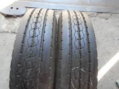 Bridgestone Duravis R205. Летние, 2012 год, износ: 5%, 2 шт