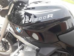 BMW R 1200 R. 1 200куб. см., исправен, птс, с пробегом