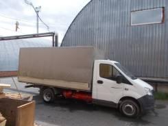 ГАЗ Газель Next A21R35. ГАЗ-А21R32, 2 690 куб. см., 1 500 кг.