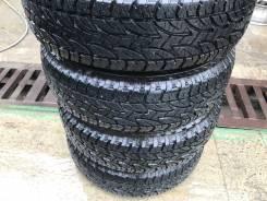 Bridgestone Dueler A/T. Всесезонные, износ: 10%, 4 шт