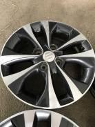 Suzuki. 4.5x15, 4x100.00, ET45, ЦО 55,0мм. Под заказ