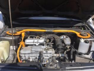 Двигатель в сборе. Лада 2114, 2114