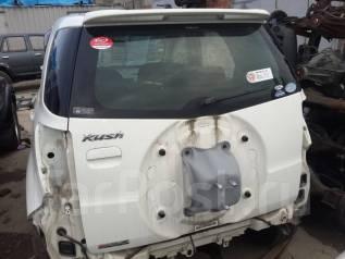 Дверь багажника. Toyota Rush, J200E, J210E Daihatsu Be-Go, J210G