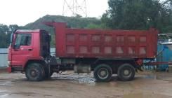 Howo. HOWO 2007 Самосвал., 9 700 куб. см., 30 000 кг.