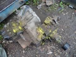 Механическая коробка переключения передач. Toyota Corolla, AE114, AE103, AE104, AE115, AE109 Toyota Sprinter, AE104, AE114, AE109 Toyota Sprinter Cari...