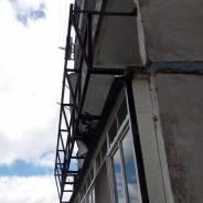 Окна балконные. Под заказ